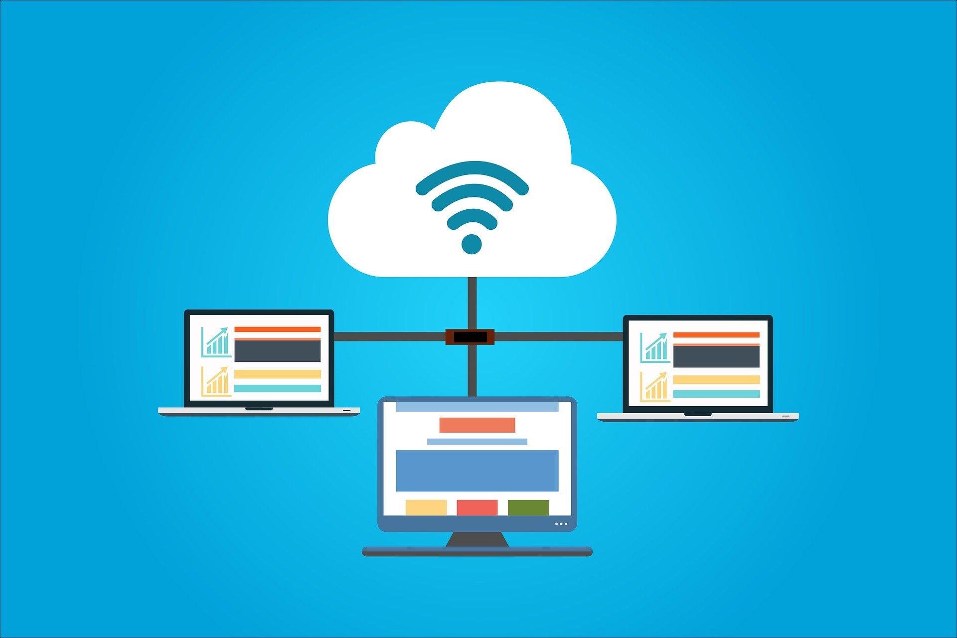 66% van de EU-banken die Amerikaanse big-tech clouddiensten gebruiken, vormt een risico
